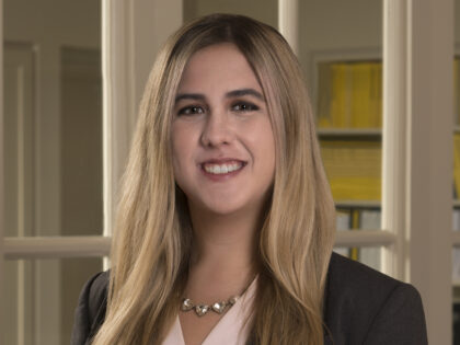 Spector Gadon Rosen Vinci Welcomes Madison G. Melinek to its Litigation Practice