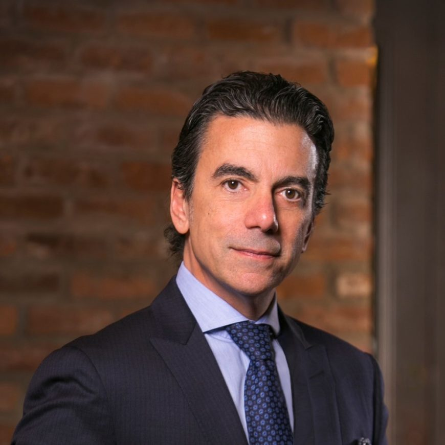 Spector Gadon & Rosen Announces George M. Vinci, Jr.  Joins Chairman Paul R. Rosen as Equity Shareholder and Director; New Firm Name and Logo Unveiled