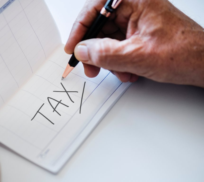 Dealing With the Loss of Itemized Deductions