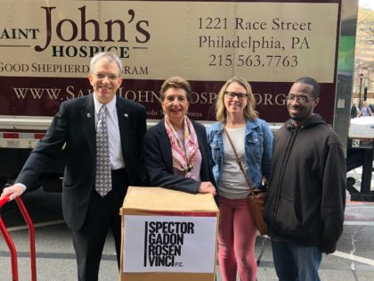 Law Firm Name Change Benefits Center City Homeless Shelter