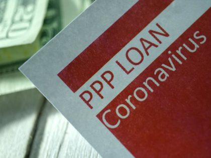 PPP Loans Aren't PPE for Small Business