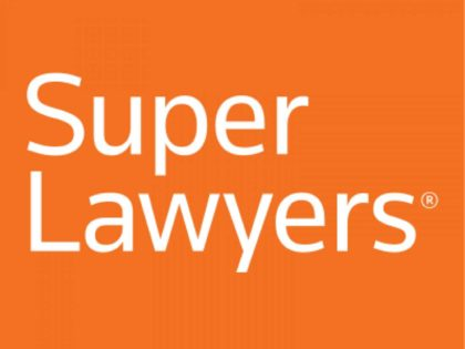 "Spector Gadon Rosen Vinci P.C. Announces 10 Attorneys Selected as 2020 Pennsylvania ""Super Lawyers"""