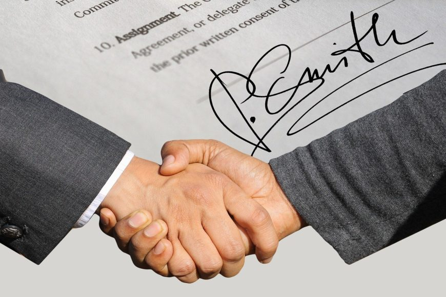 Clauses That Help Ensure Certainty in Negotiation and Performance of Contracts and Leases