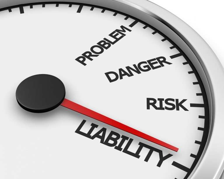 "COVID-19 Liability Relief for Businesses, Sometimes ""Done"" Isn't Better Than ""Perfect"""